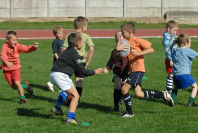 Actions et partenariats sportifs