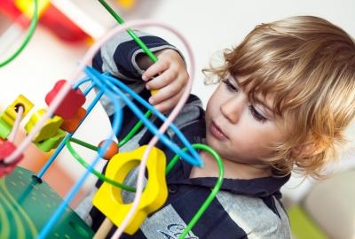 Santé et éveil des 0-6 ans