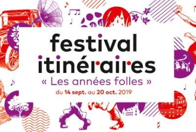 Festival Itinéraires