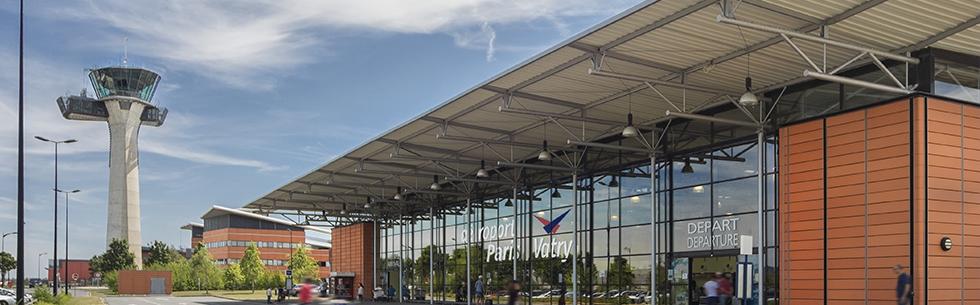 Paris-Vatry : une certification européenne pour l'aéroport